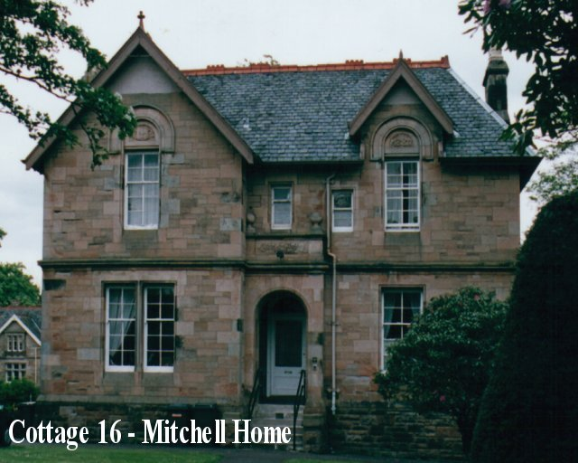 Mitchell Home
