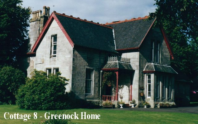 Greenock Home