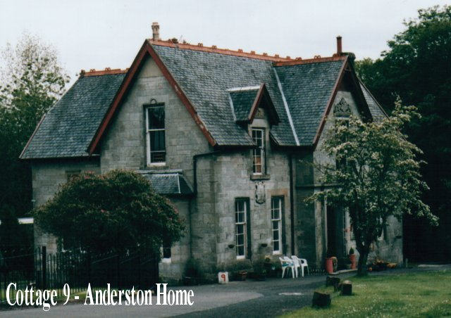 Anderston Home
